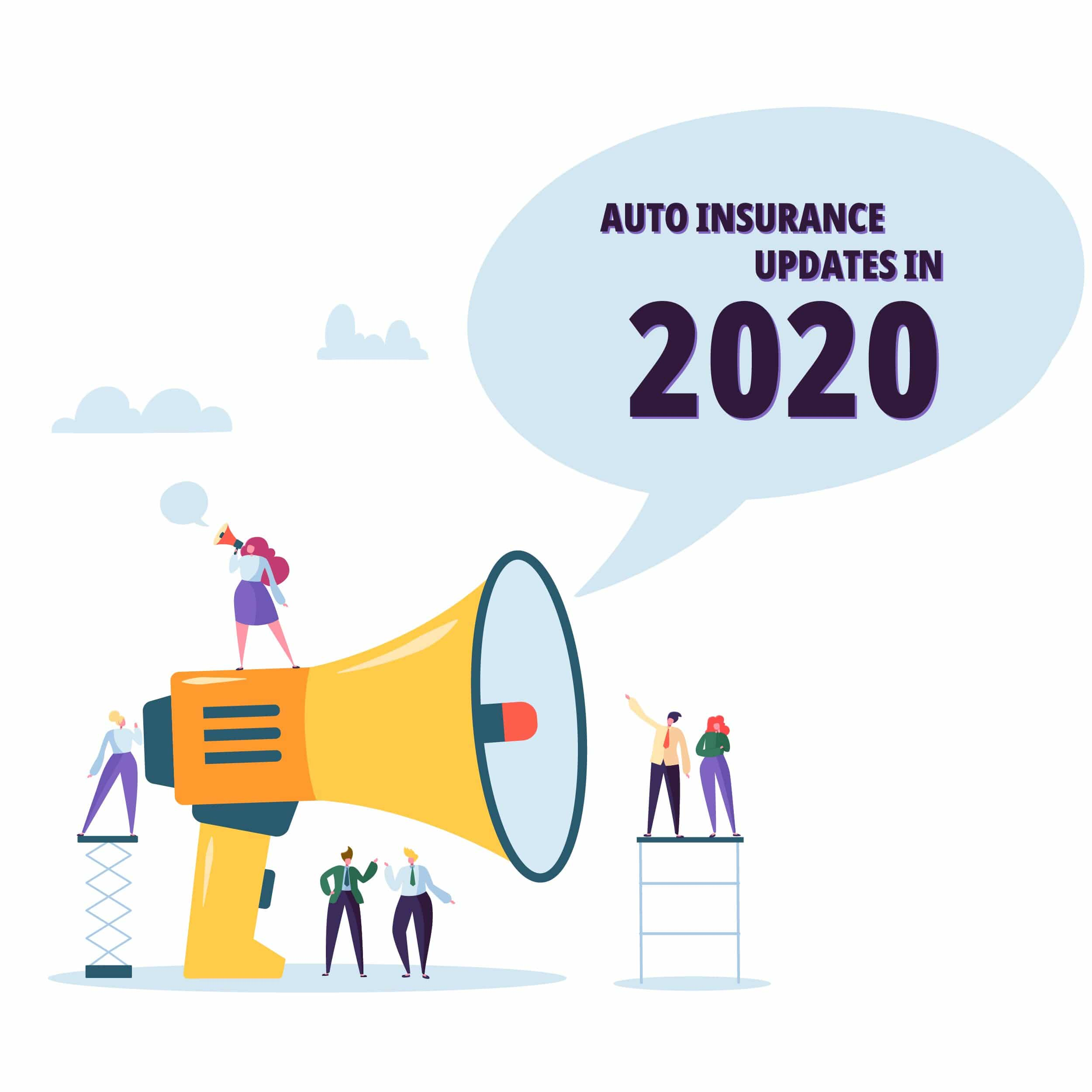 auto insurance news and changes in 2020 texas alisnco